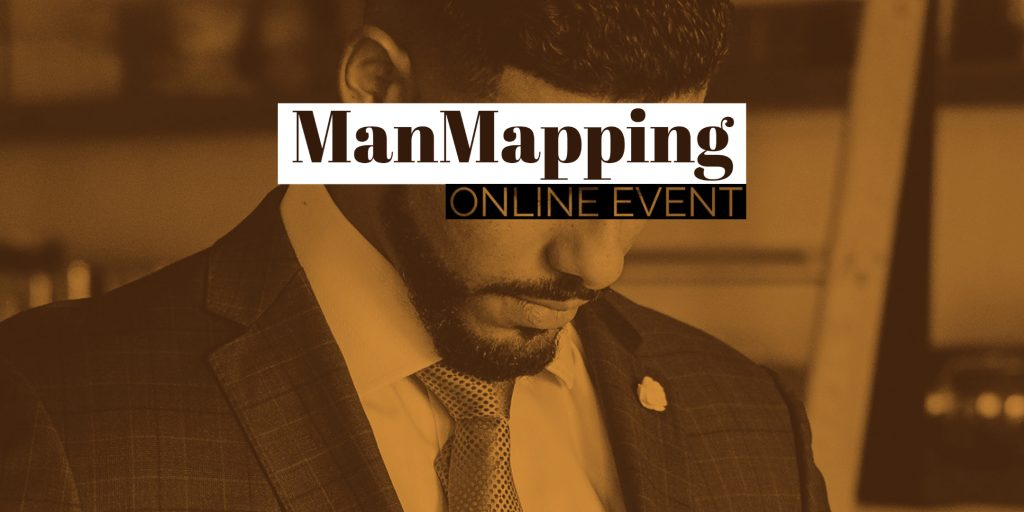 Man Mapping